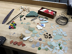 Glass workshop 1